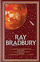The Martian Chronicles / The Illustrated Man…