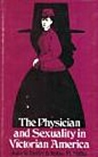 The Physician and Sexuality in Victorian…