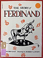 The Story of Ferdinand {Audiobook and book…