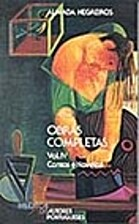 Obras Completas - Vol. IV - Contos e Novelas…