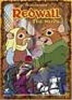 Redwall - Season One by Brian Jacques