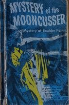 Mystery at Boulder Point by Eleanore M.…