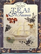 Teas and Tisanes (Library of Culinary Arts)…