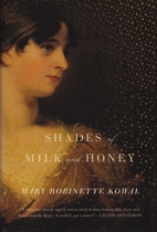 Shades of Milk and Honey by Mary Robinette…