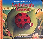 Ladybug's Lesson: A Sparkly Lift the Flap…