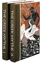 The Greek Myths: Complete Edition by Robert…