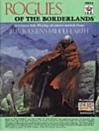 Rogues of the Borderlands by Peter C. Fenlon