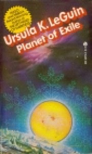 Planet of Exile (Ace SF, 66951) by Ursula K.…