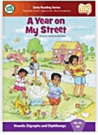 A Year on My Street by Suzanne Barchers
