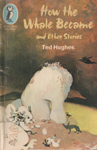 How the Whale Became and Other Stories by…