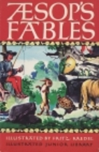 Aesop's Fables Illustrated Junior Library by…