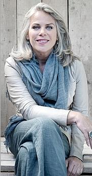 Author photo. Rita Spijker