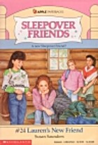 Lauren's New Friend by Susan Saunders