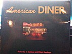 American diner by Richard Gutman