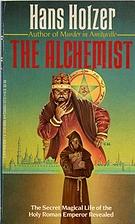 The alchemist: The secret magical life of…