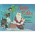 Santa and Alex by Delia Ephron