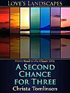 A Second Chance for Three by Christa…