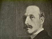 Author photo. Reginald Baliol Brett, 2nd Viscount Esher