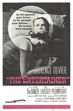 The Entertainer [1960 film] by Tony…