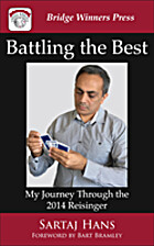 Battling the best : my journey through the…