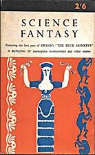 Science Fantasy, September-October 1964 by…