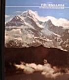 The Himalayas by Nigel Nicolson