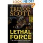 Lethal Force (Jake Adams International…