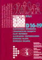 D16-19 Slovenska odbrana by Ribli Zoltan