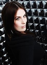 Author photo. Amanda Paul, 2010