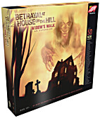 Betrayal at House on the Hill: Widow's Walk…