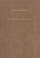 Dumpju dūdas; dzejol̦i, 1958-1961 by…