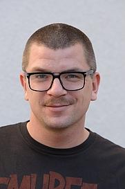 Author photo. Arild Vågen