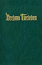 Brehms Tierleben, Bd. 9/10: Weichtiere I :…