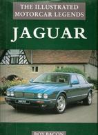 Jaguar - Illustrated Motorcar Legends by Roy…
