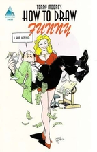 Terry Moore's How to Draw Funny #1 by Terry…