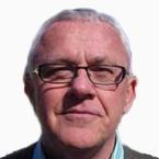 Author photo. Professor Stephen Smith