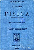 Fisica by Oreste Murani