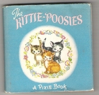 The tale of the Kittie-Poosies (Pixie book…