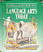 Language Arts Today Level 4 by Macmillan…