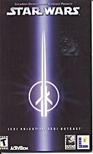 Star Wars Jedi Knight II: Jedi Outcast by…