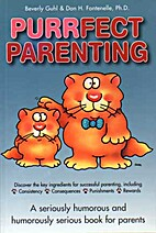Purrfect Parenting by Beverly Guhl
