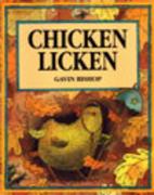 Chicken Licken by Gavin Bishop