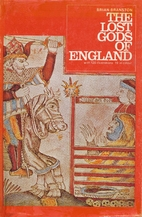 The Lost Gods of England by Brian Branston