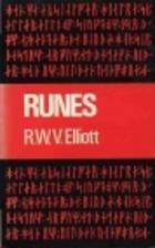 Runes: An Introduction by Ralph Warren…