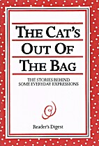 The Cat's Out of the Bag - The Stories…