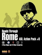 Roads Through Rome - ASL Action Pack #8 by…