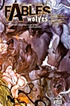 Fables, Vol. 8: Wolves by Bill Willingham
