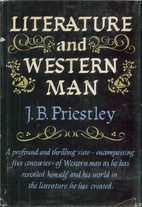 Literature and Western man by J. B.…