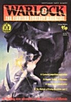 Warlock: The Fighting Fantasy Magazine #2