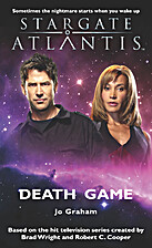 Stargate Atlantis: Death Game by Jo Graham